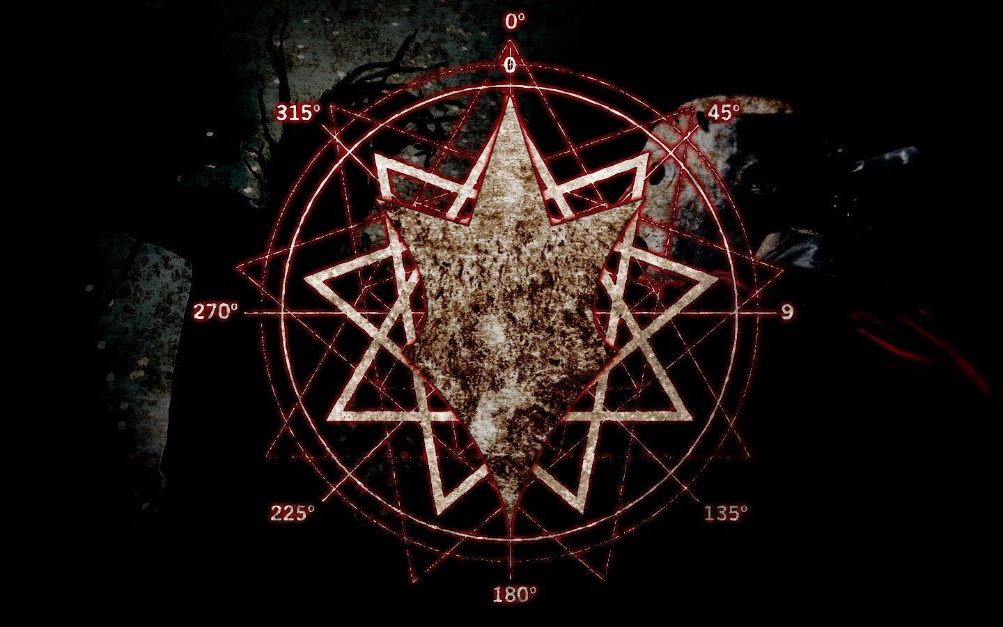 Occult Computer Wallpapers Desktop Backgrounds