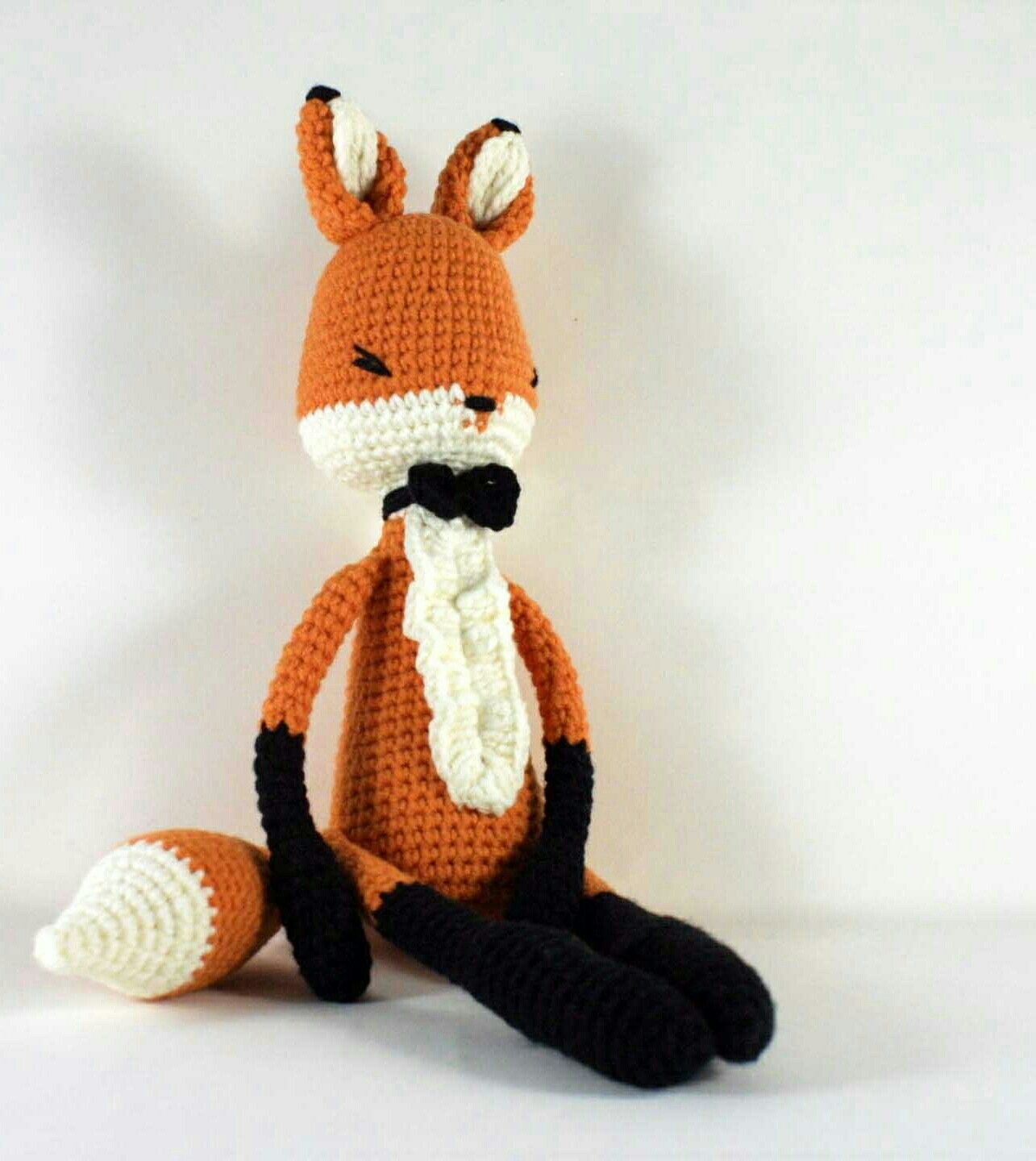 fox doll | Son's Popkes | 1440x1285