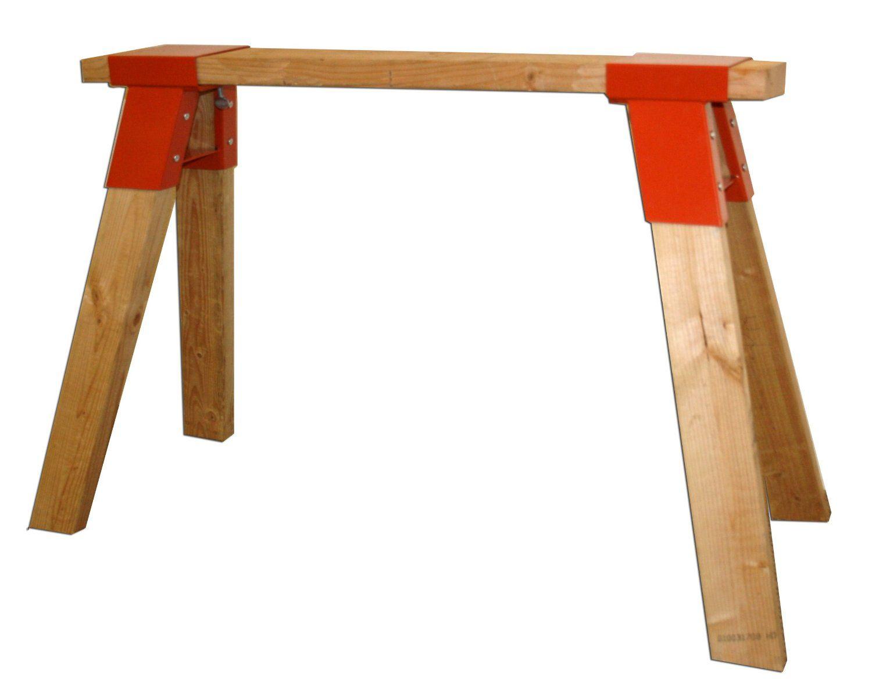sawhorse bracket (с изображениями)
