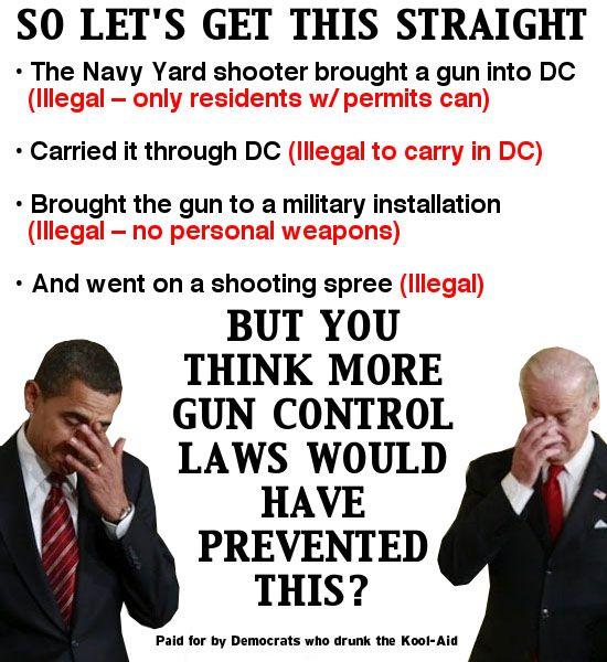 Gun Control Quotes - Google Search