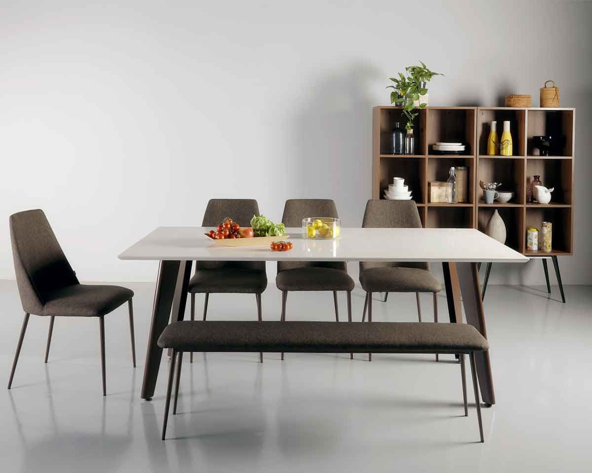 Modern Dining Table Set Malaysia Cellini Modern Dining Room