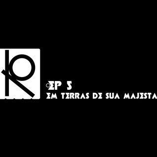 Destaque THE STONEWOLF BAND no programa de rádio Rusga Sob Escuta