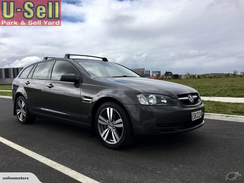2008 Holden Commodore Omega for sale | $9,990 | https://www.u-sell ...