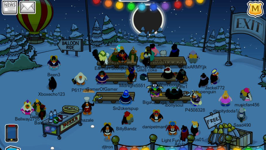 Cp Rewritten Halloween 2020 Festival Of Lights 2020: The Eclipse Has Arrived | Maximum Guide