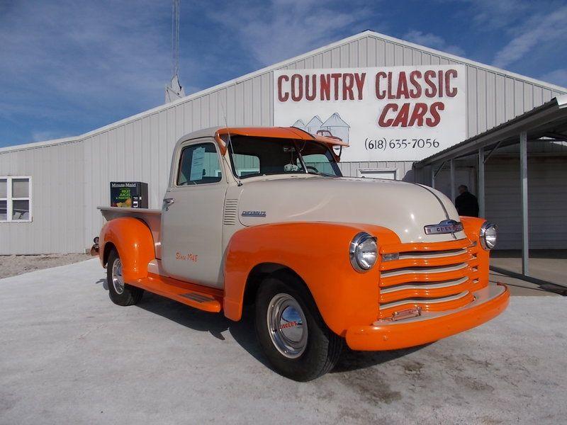 1948 Chevrolet 3100 for sale - Staunton, IL | OldCarOnline.com ...