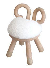 Chaise pour enfants Sheep Chair EO Element Optimal