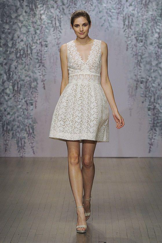 58e1ab415 +20 VESTIDOS CORTOS DE NOVIA  vestidos  cortos  noche  dia  wedding  boda   estilo  moda  ideas  tips