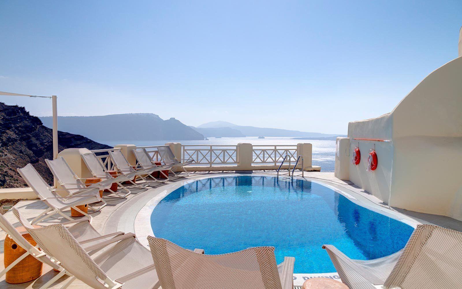 Top 10 Greece Resort Hotels   Greece resorts, Best resorts, Hotels ...
