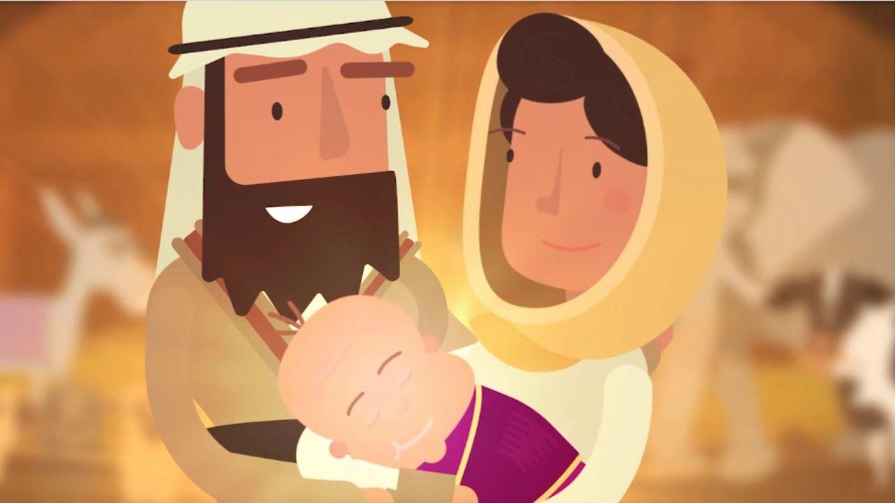 Short stories : The Christmas Story According to Kids - Banana TV ...