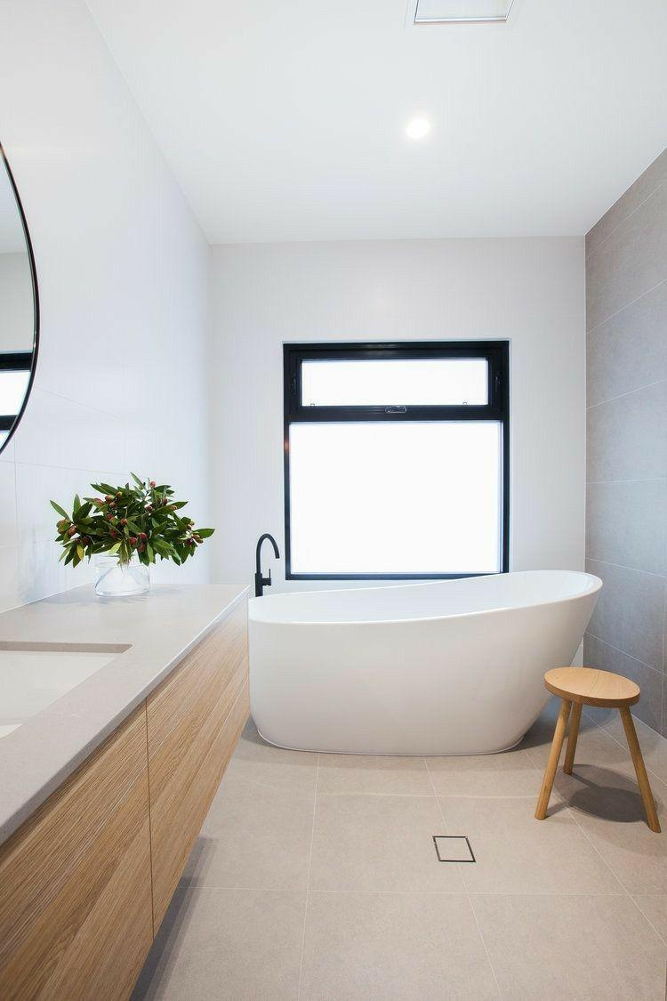 Badezimmer ideen mit wanne pin von fliesenrabatte auf helle fliesen ideen in