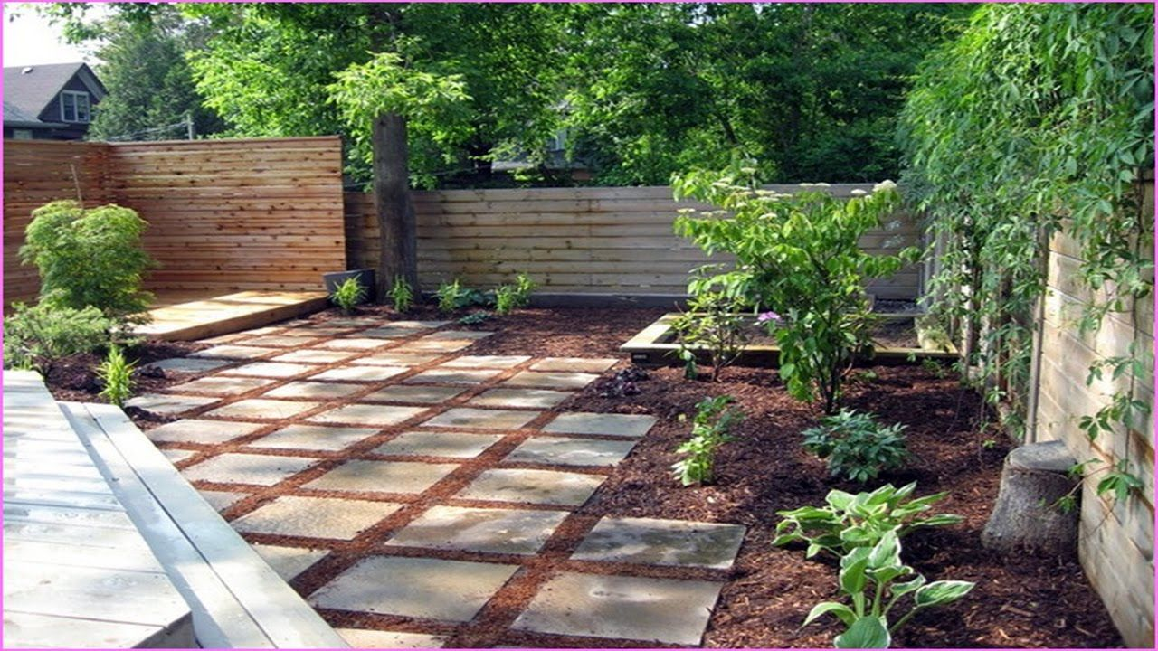 12 Low Cost Backyard ideas Most of the Nicest and Also Refined too