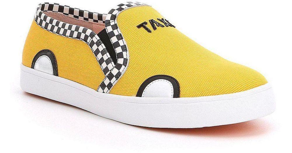 45c8c6562b52 Kate Spade New York Linda Taxi Slip-on Shoes Sneakers Womens Size 6 NEW  SOLD OUT  katespadenewyork  SlipOn