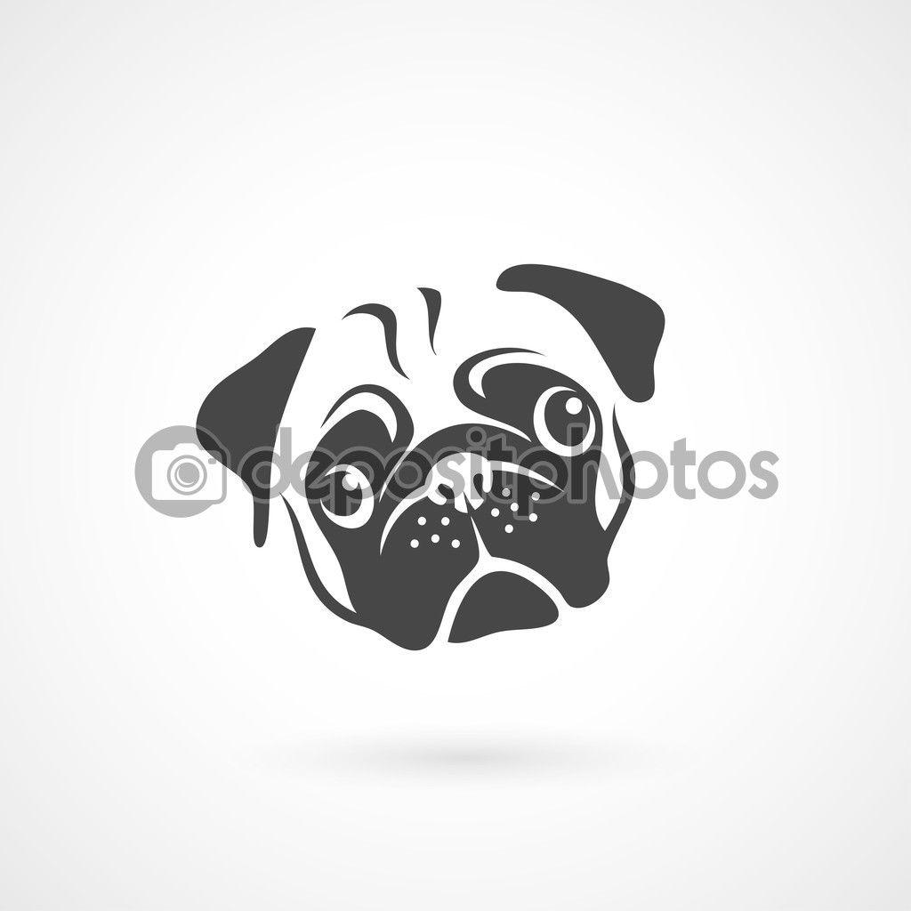 Pin De Lisandro Masci En Pugs Fan Pugs Pug Illustration