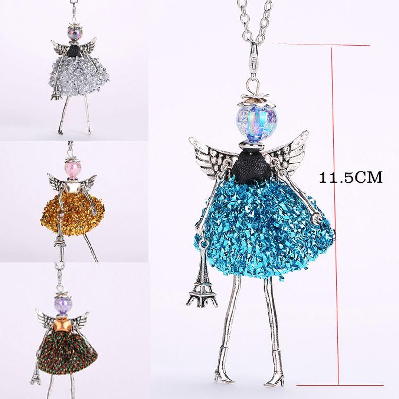 「未来天使」ってどんなアクセサリーブランドなの?【猫の誕生石ネックレスがとても可愛い!】 | 誕生日プレゼントに、誕生石を。