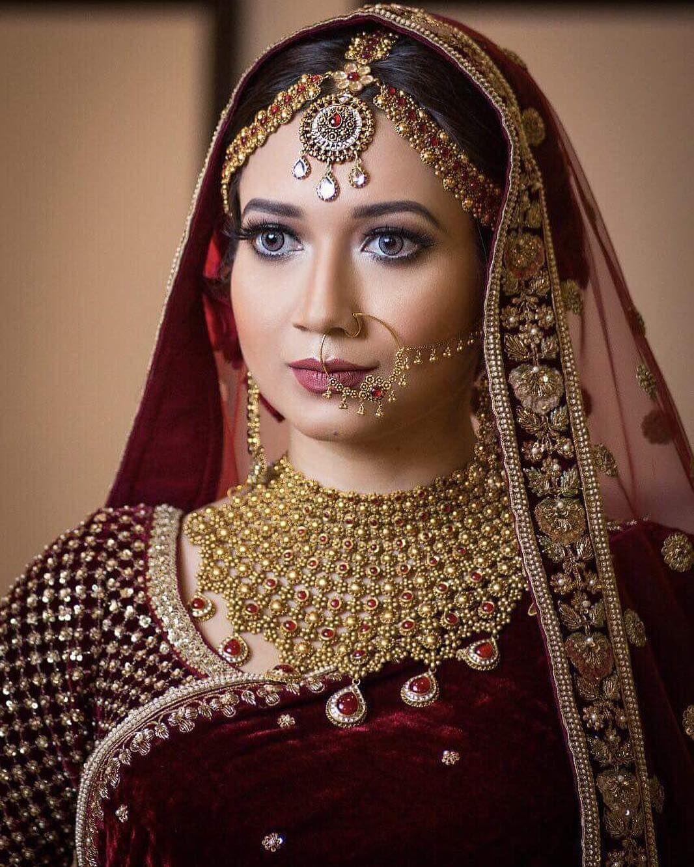 Stunning sabyasachi bride in dhaka wedding pinterest