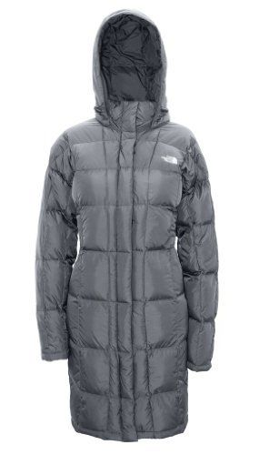 The North Face Womens Metropolis Parka 02e9617ad
