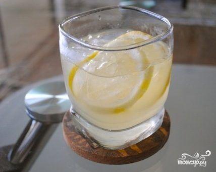 Турецкий мятный лимонад - пошаговый рецепт с фото на Повар.ру