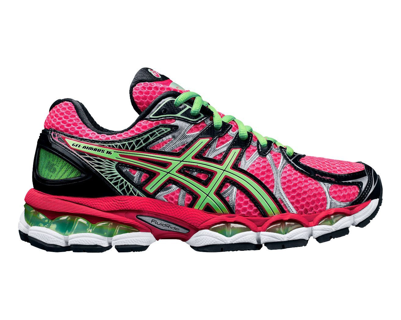 low priced e144f 184ec Womens ASICS GEL-Nimbus 16 Running Shoe at Road Runner Sports