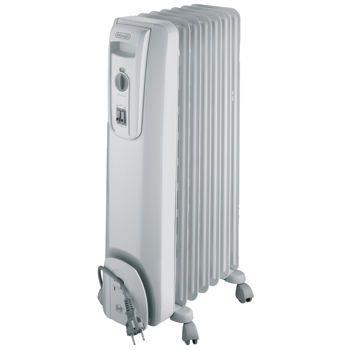 Costco: DeLonghi Oil Filled Radiator Heater