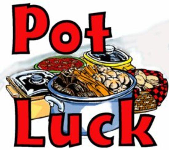 pot luck image
