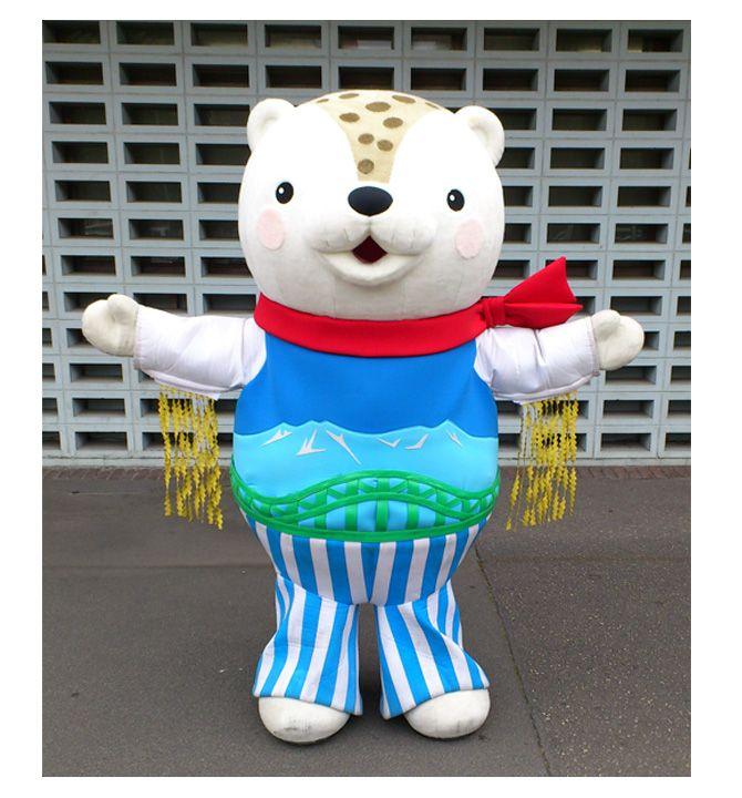 あさっぴー(北海道・旭川市)