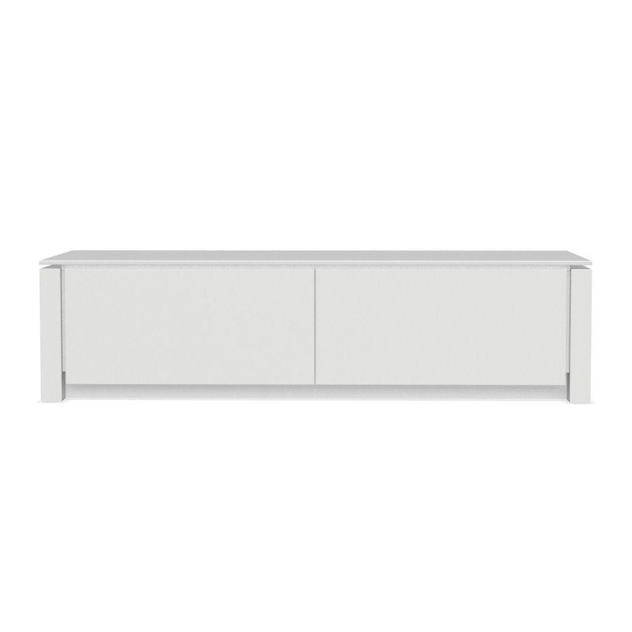 27 Durchschnittlich Sideboard Weiss Hochglanz Hangend