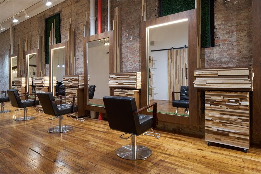 Salons of the Year 2018 Broome Street Society Salon