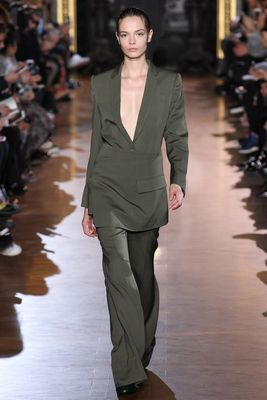 Stella McCartney, Look #10