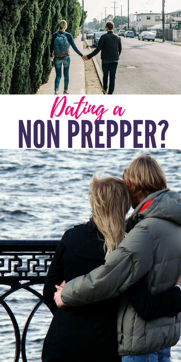 Doomsday preppers dating