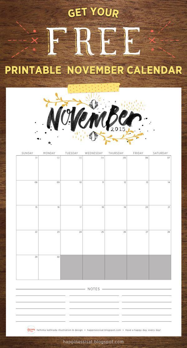 Monthly Calendar Rhyme : The best november calendar ideas on pinterest