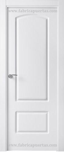 Puertas de exterior de madera precios buscar con google - Precios puertas interiores ...