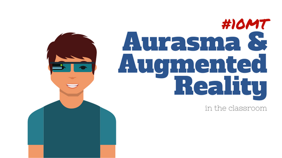 Augmented reality print as the new breath for media