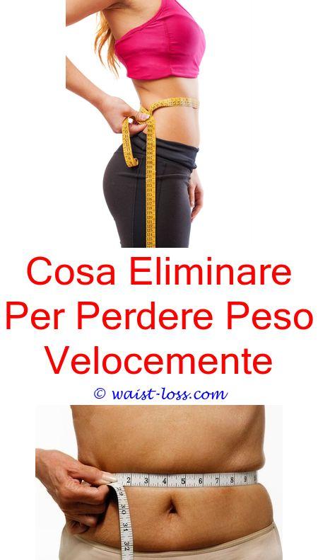 perdere peso andando al bagno