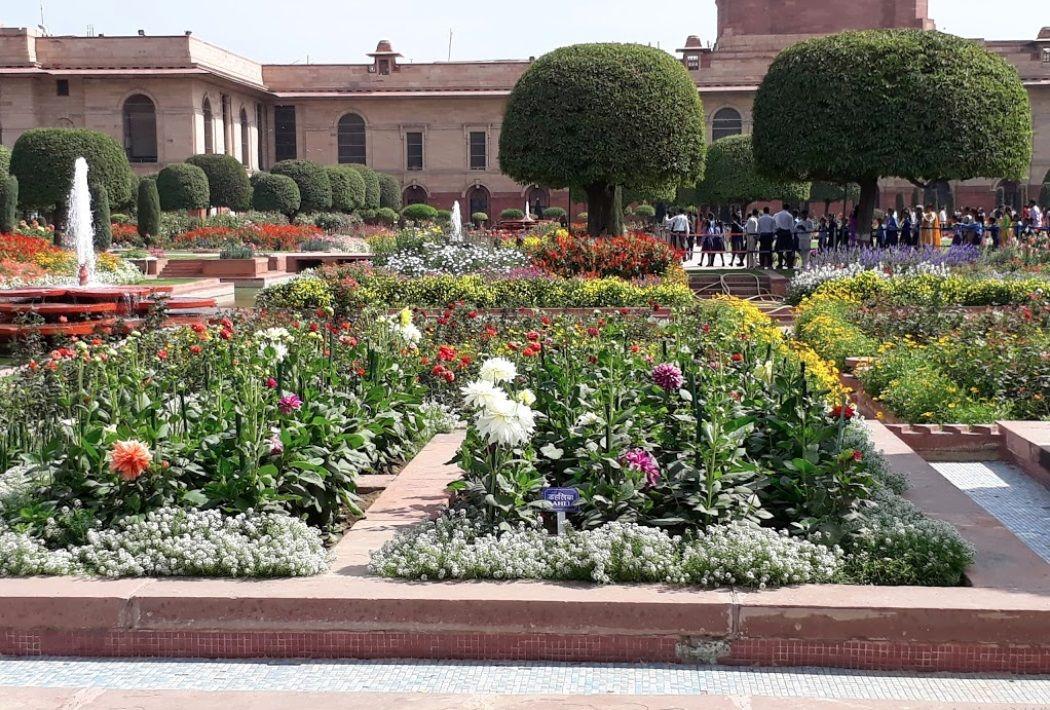 Park Als Tuin : Mughal garden new delhi parks pinterest park garden and new delhi