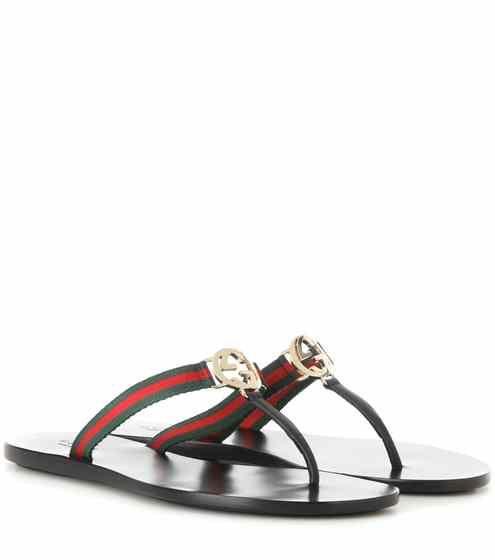 GG Thong sandals | Gucci