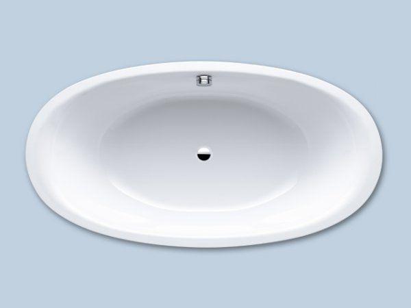 Duschablauf bei ebenerdigen Duschen Kaldewei