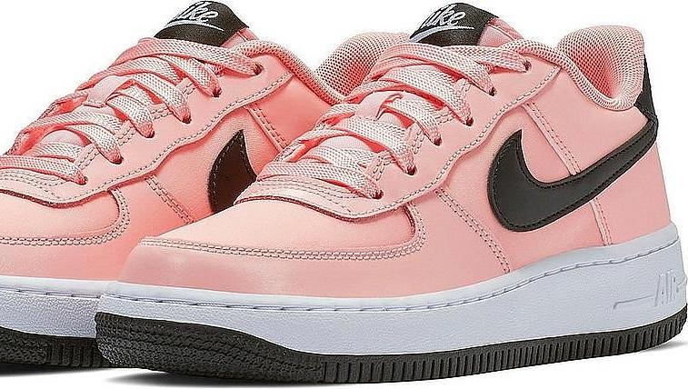 Nike Sportswear Sneaker »AIR FORCE 1 VDAY GG« per Rechnung