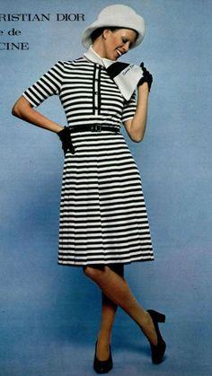 Christian Dior, 1975