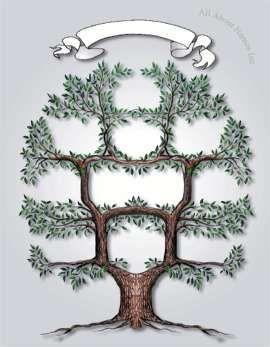 stamboom afbeeldingen with images drzewo rysunki