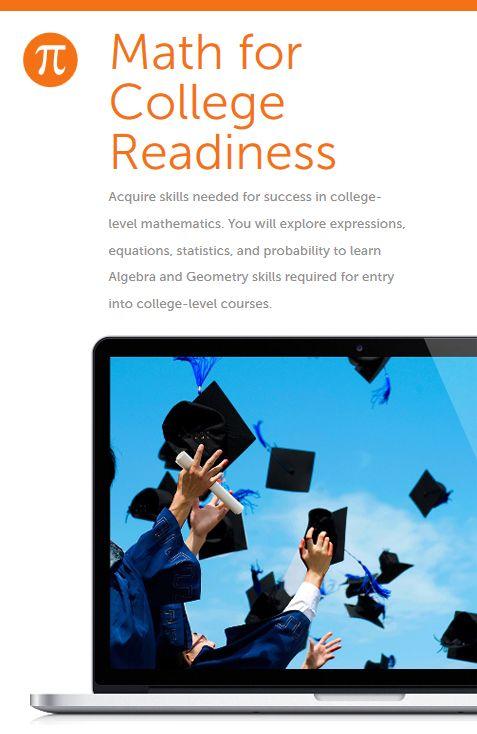 Algebra 2 online course for high school credit