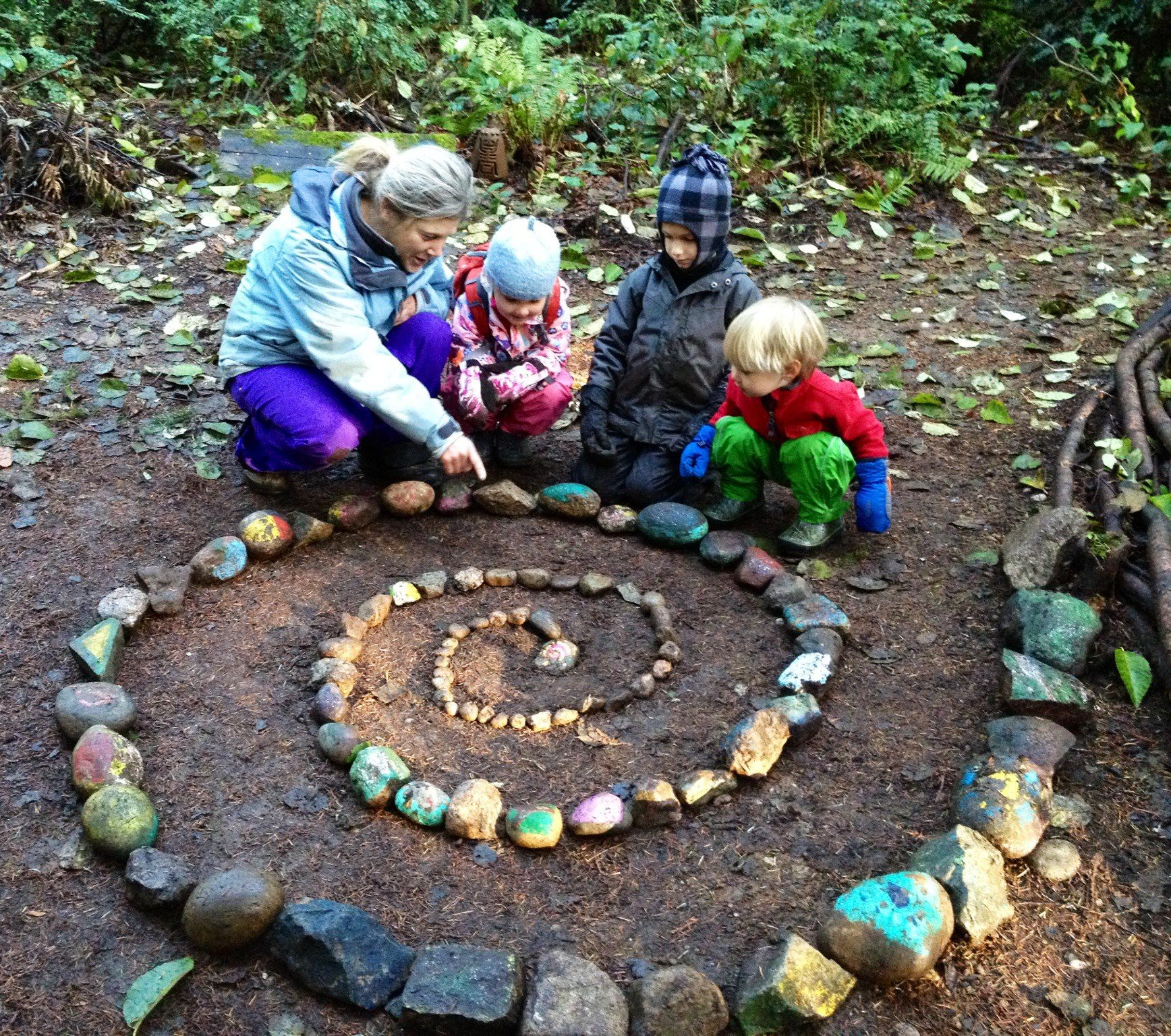 Outdoor and Nature-Based Preschools Near You