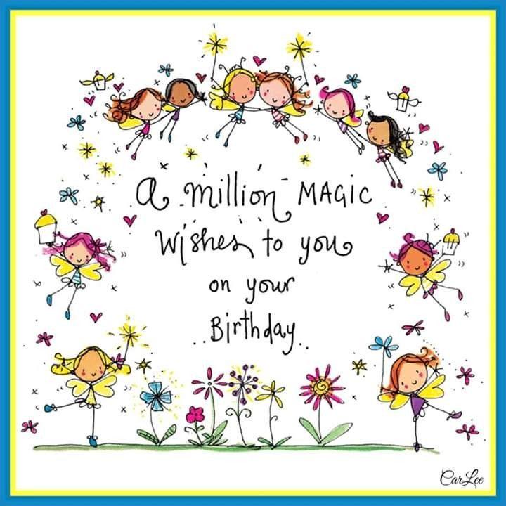 Pin De Cristina Lucas En Happy Birthday