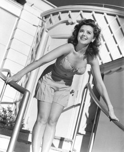 ann rutherford perry mason