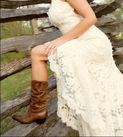 Long Or Short Wedding Dress