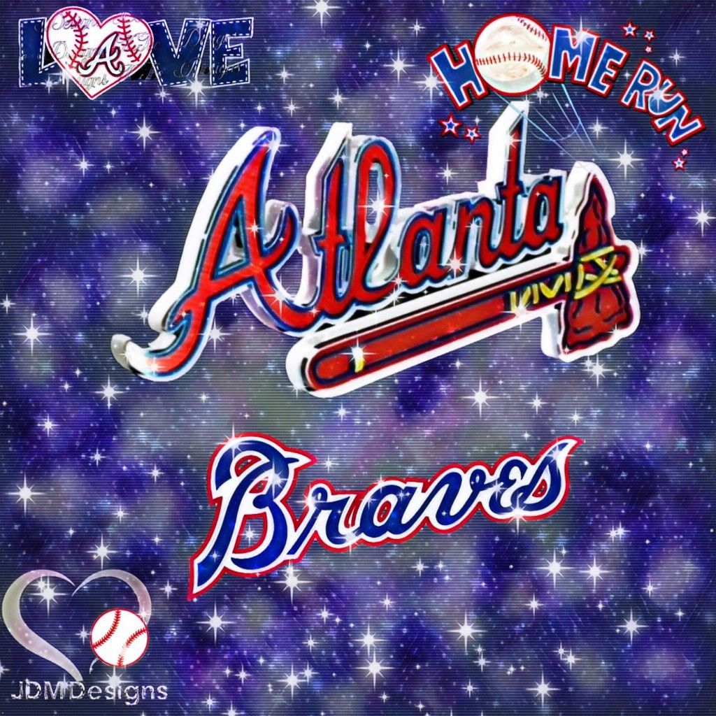 Pin By Karen Young On Atlanta Braves Braves Baseball Atlanta Braves Braves