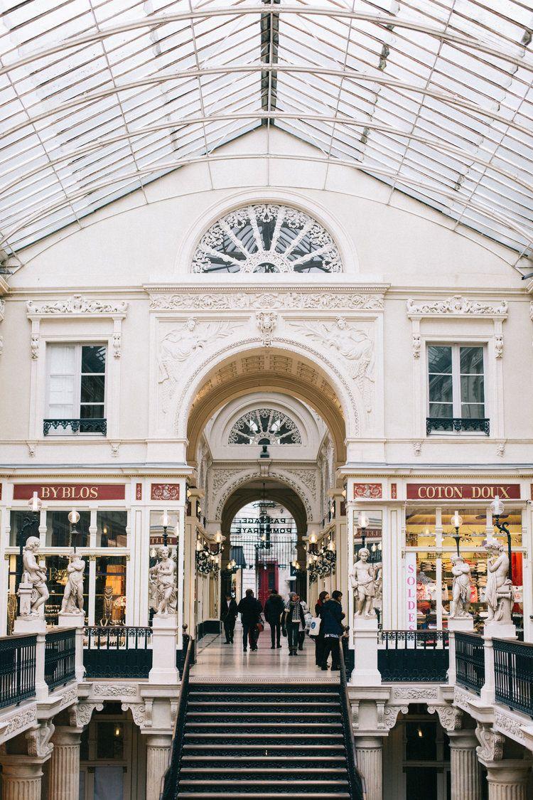 Bretagne — Charlotte Margot - Creative Musings
