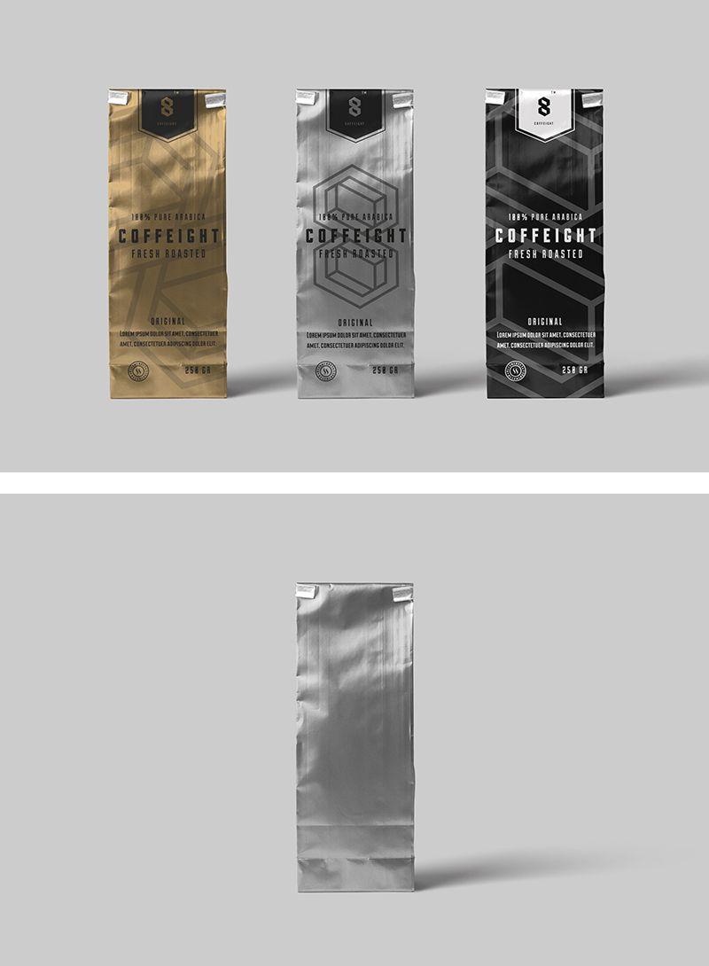 Download Coffee Bag Mockup Mr Mockup Graphic Design Freebies In 2020 Graphic Design Freebies Bag Mockup Design Freebie