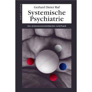 dieses Buch und das Lehrbuch Teil II von Schweitzer/von Schlippe und ich bin wieder psychopathologisch orientiert