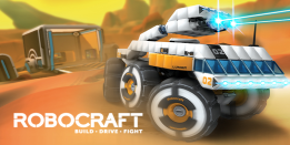 Robocraft How To Get Money