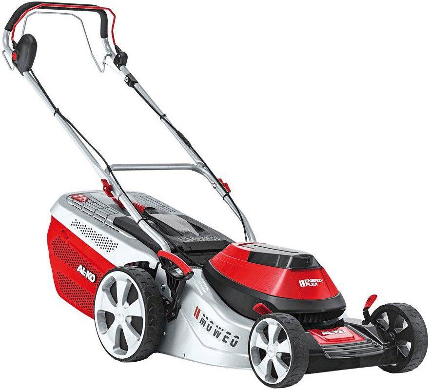 Al Ko Moweo 46 5 Li Sp Lawn Mower Best Lawn Mower Craftsman Lawn Mower Parts